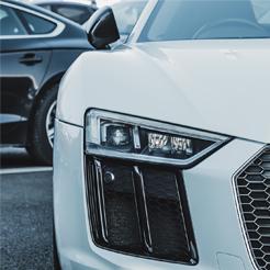 Audi Auto Repair & Maintenance | Oil Change | Luxury Auto Repair