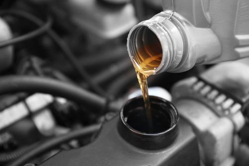 how often to change car oil