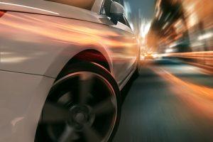 vehicle noise repair