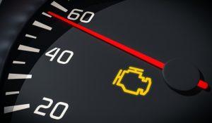 fix check engine light