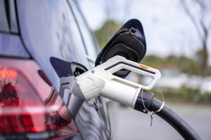 Electric Vehicle benefits