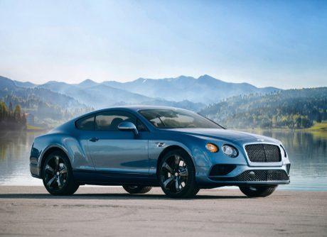 best Bentley models